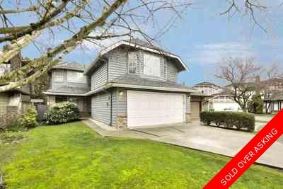 Steveston North House for sale:  5 bedroom 2,765 sq.ft. (Listed 2016-07-23)