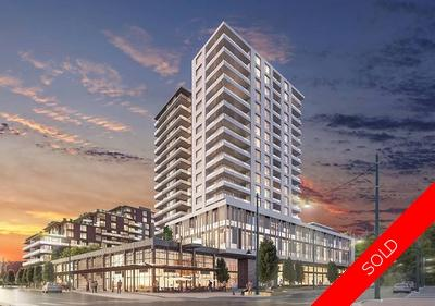 Vancouver  Condo for sale:  1 bedroom  (Listed 2016-07-23)