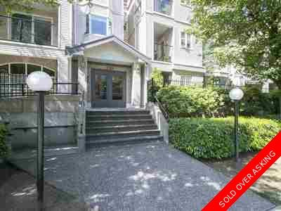 Central Pt Coquitlam Condo for sale:  1 bedroom 766 sq.ft. (Listed 2016-07-23)