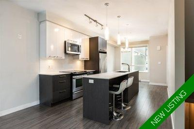 Coquitlam West Townhouse for sale:  2 bedroom 1,174 sq.ft. (Listed 2020-03-03)