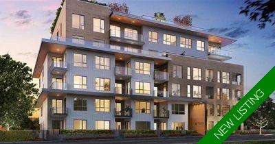 Cambie Apartment/Condo for sale:  2 bedroom 917 sq.ft. (Listed 2020-06-02)
