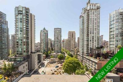 Downtown VW Apartment/Condo for sale:  2 bedroom 902 sq.ft. (Listed 2020-06-02)